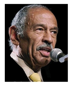 Rep. Conyers