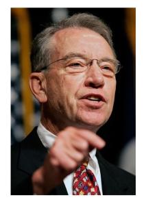 Senator Grassley