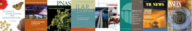NAS Publications