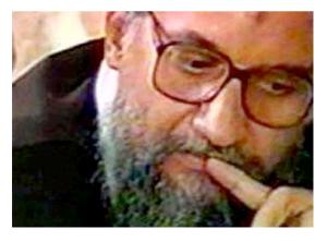 Ayman al-Zawahiri #2