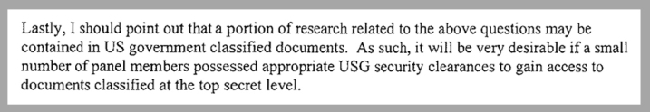 DOJ to NAS - 9-15-08 p 3 of 3 - extract