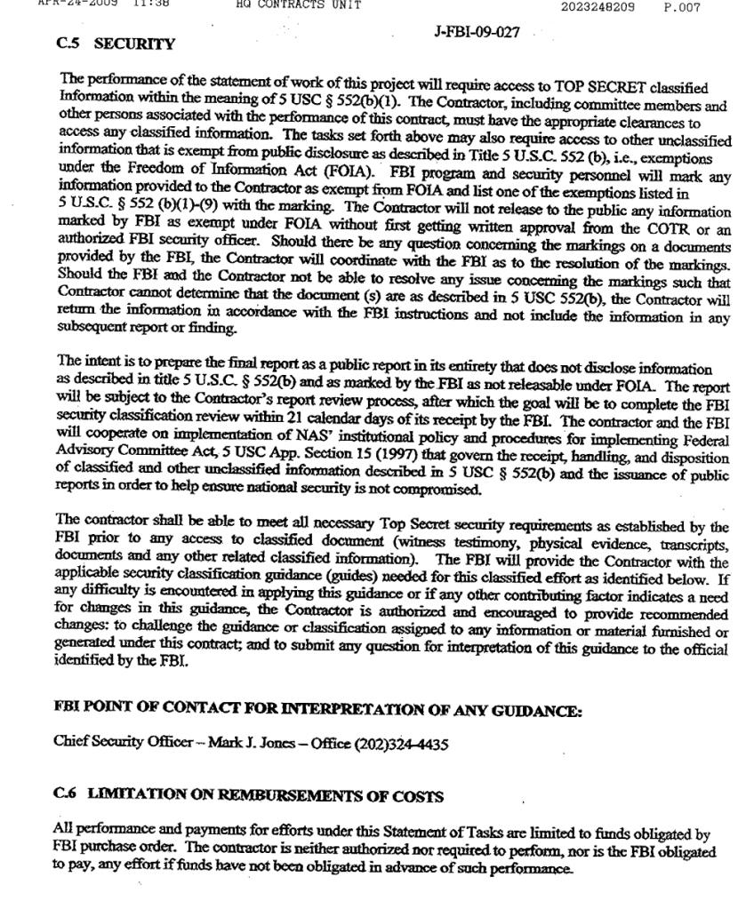 NAS-FBI contract05