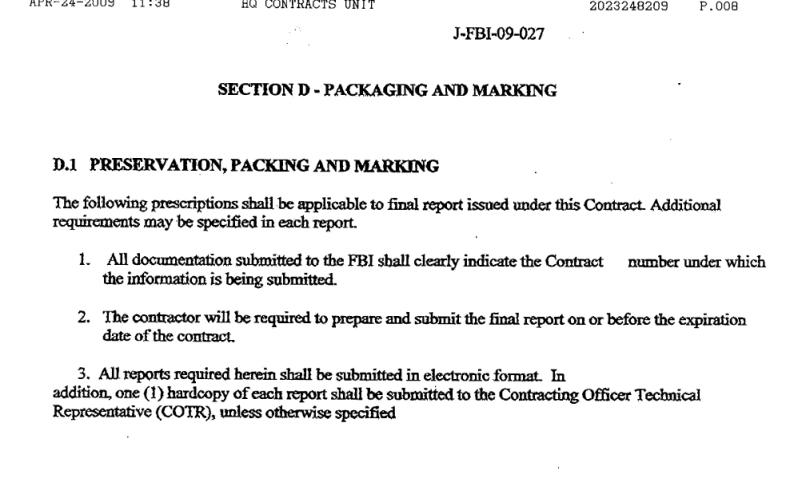 NAS-FBI contract06