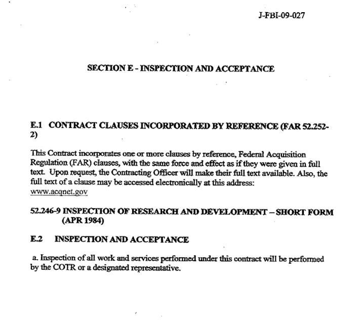 NAS-FBI contract07
