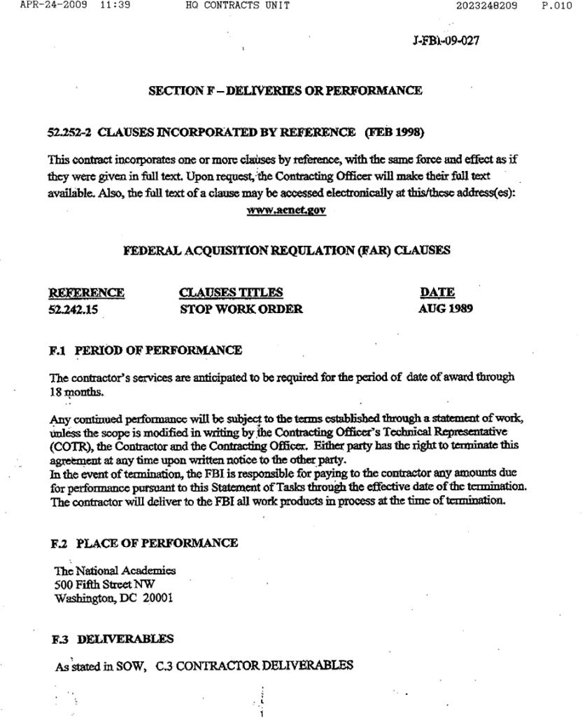 NAS-FBI contract08
