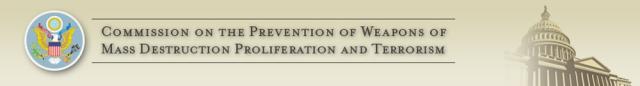 WMD Commission Logo