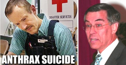 Congressman Holt is Dr. Bruce Ivins only chance for a deserved exoneration