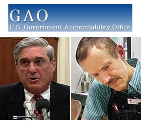 GAO, Mueller & Ivins