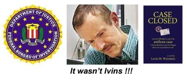 It wasn't Ivins