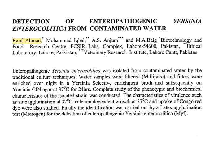 contaminationofwater